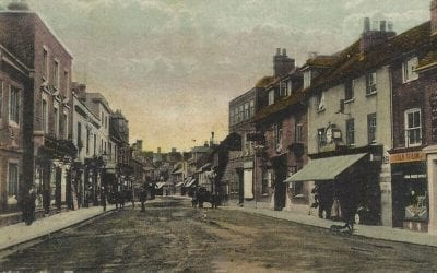 Rickmansworth – Our Town (Part 2)