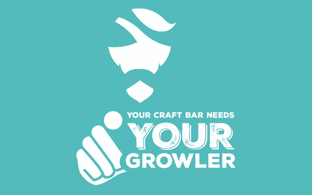 Your Craft Bar Needs Your Growler
