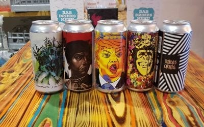Beer From Both Near & Far