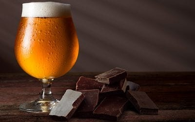 How to Pair Beer and Chocolate
