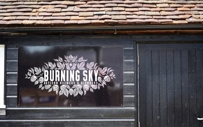 An Interview With Burning Sky