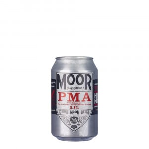 Moor PMA Can 330ml
