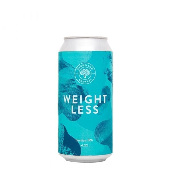 Redwillow Weightless Can 440ml