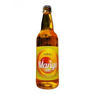 Lilleys Mango Cider 500ml