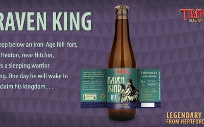 Wishful and Tring Brewery – A Legendary Beer Launch!!