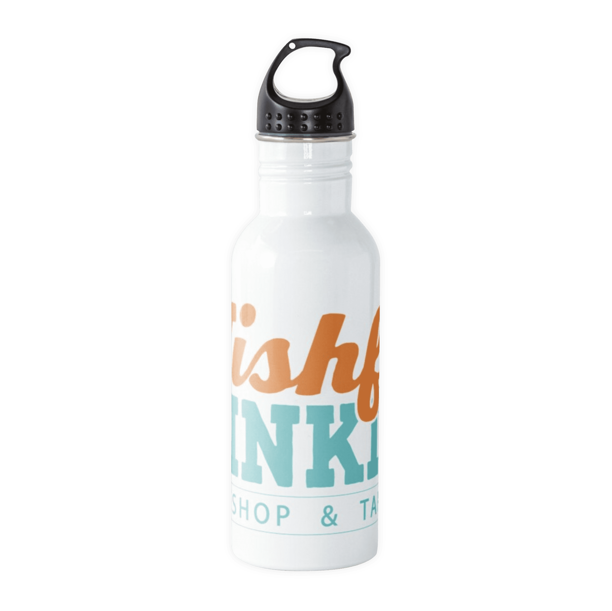Red-bubble Merch - Bottle
