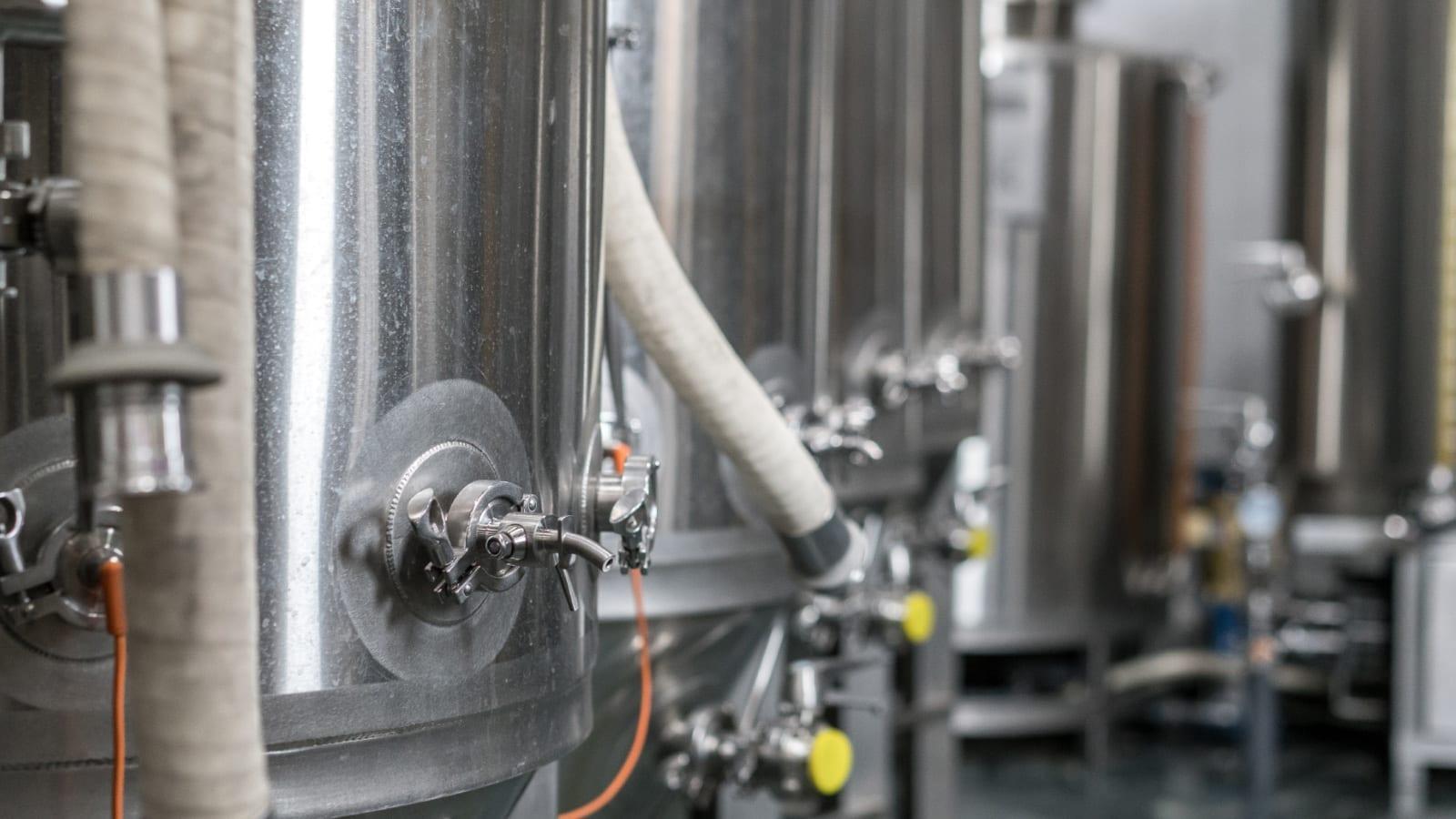 New Craft Breweries