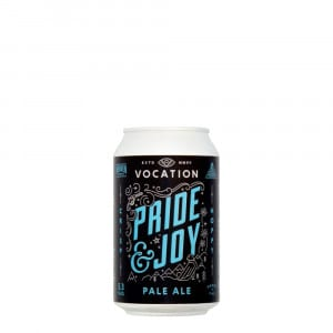 Vocation Pride & Joy Can 330ml