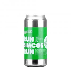 Neon Raptor Run Simcoe Run Can 440ml