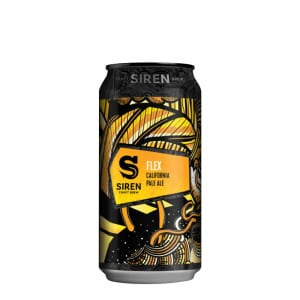 Siren Flex Can 440ml
