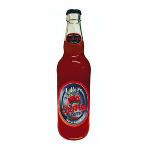 Lilleys Cherries & Berries Cider 500ml
