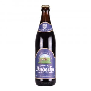 ANDECHS Export Dunkel Bottle 500ml