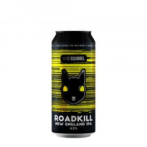 MAD SQUIRREL Roadkill Can 440ml