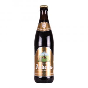 Andechs Dopplebock Bottle