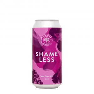 RedWillow Shameless Can 440ml