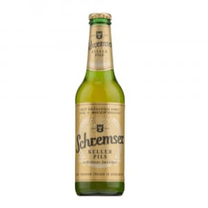 Schremser Keller Pils Bottle 330ml