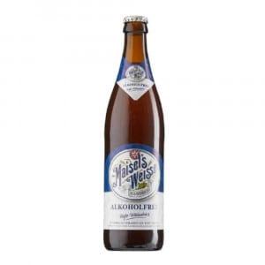 Maisels Weisse Alkoholfrei Bottle 50cl