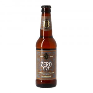 Thornbridge Zero Five Lo Bottle 330ml