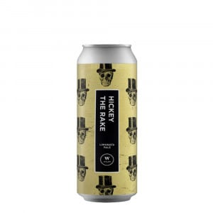 Wylam Hickey the Rake Can 440ml