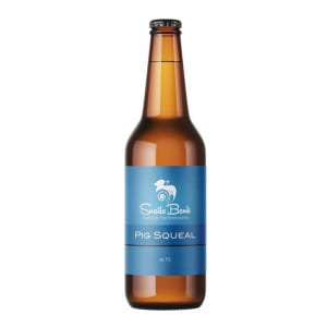 Snails Bank Pig Squeal Cider 500ml