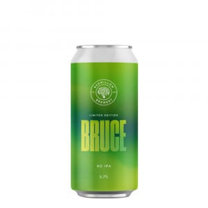 Redwillow Bruce Can 440ml