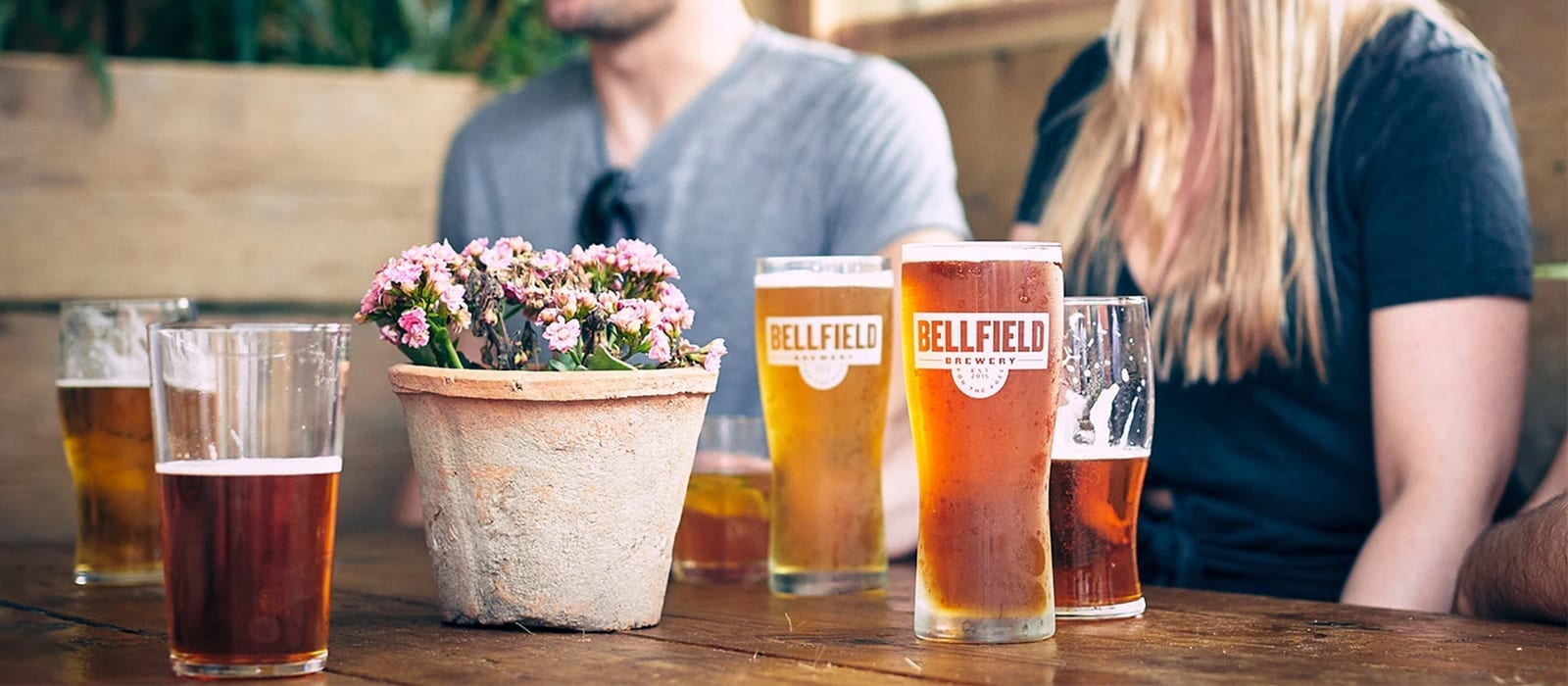 Beer For The Free – Bellfield Brewery
