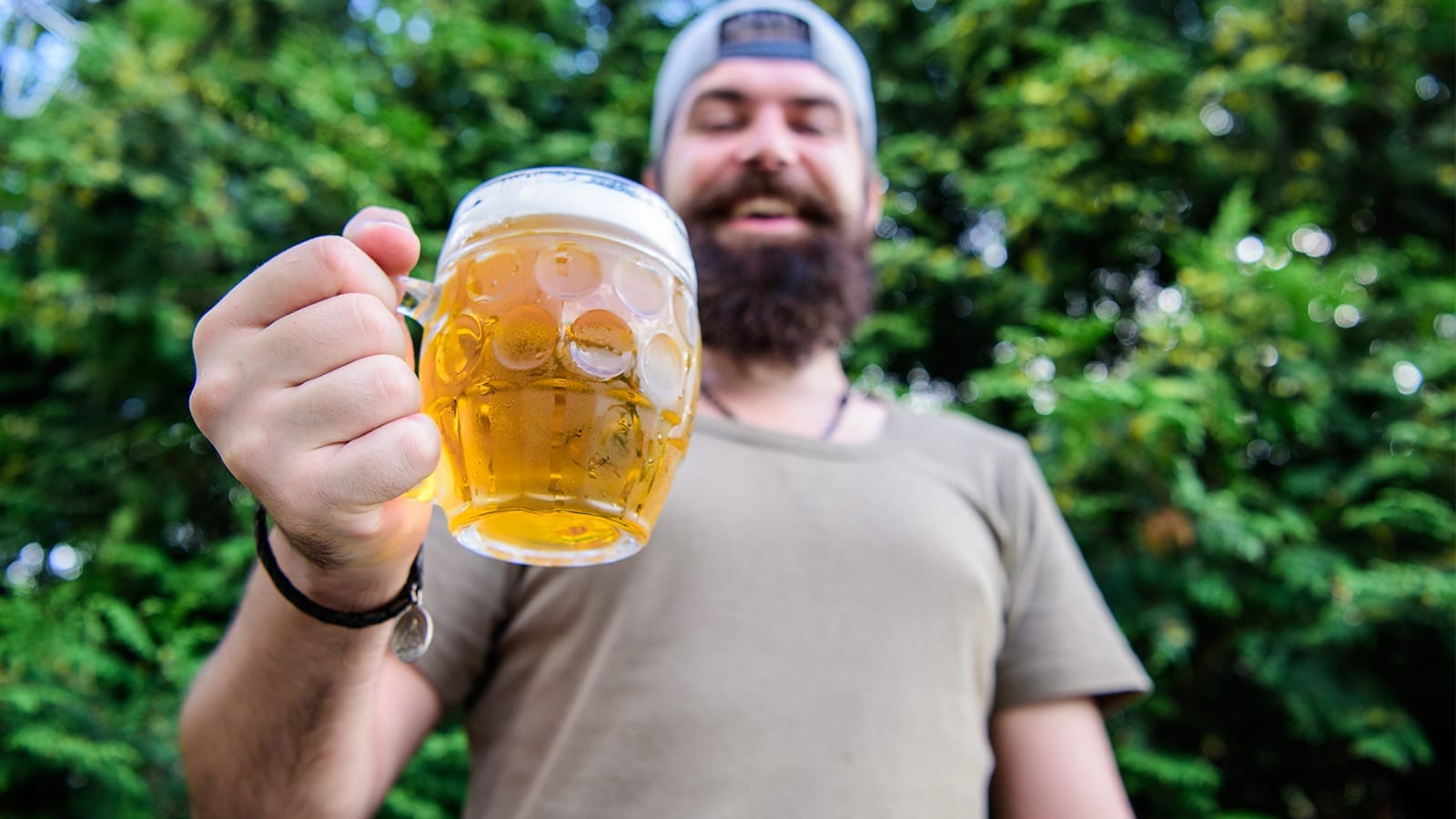 What Defines a Double IPA?